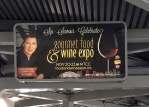 Gourmet Food and Wine Expo 2014: This Week!