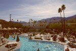 Palm Springs: A Mecca for Mid-century Modernism and Mad Men