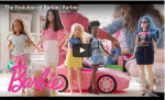 OMG! Different-Sized Barbies!
