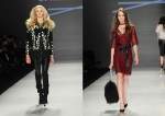 Contemporary and Elegant at LaMarque's Toronto Fashion Week Debut