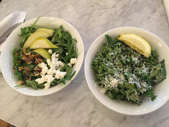 True True Salads