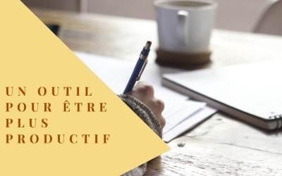 L'outil anti-procrastination : Focus To-Do