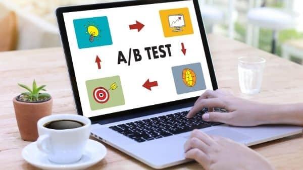 Tests A/B sur Divi