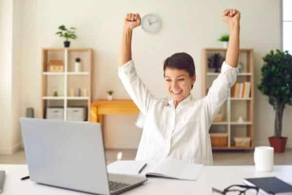 un assistant virtuel pour augmenter la productivité