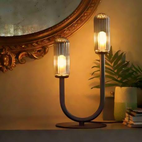 Lámpara de mesa Unco de Aromas del Campo