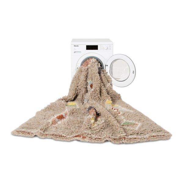 alfombra lavable arizona de lorena canals