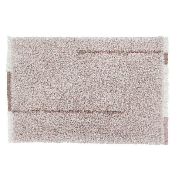 Alfombra de lana lavable woolable Spring Spirit de Lorena Canals