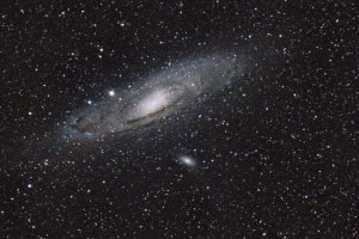 Andromeda Edited