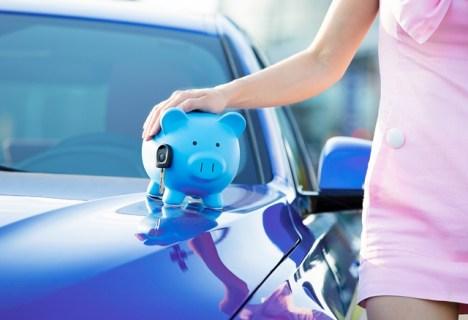 Crédito de vehículo