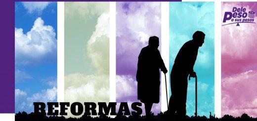 Reforma INSS 2019