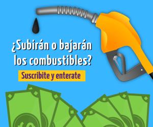 ¿Quién decide el precio de los combustibles?