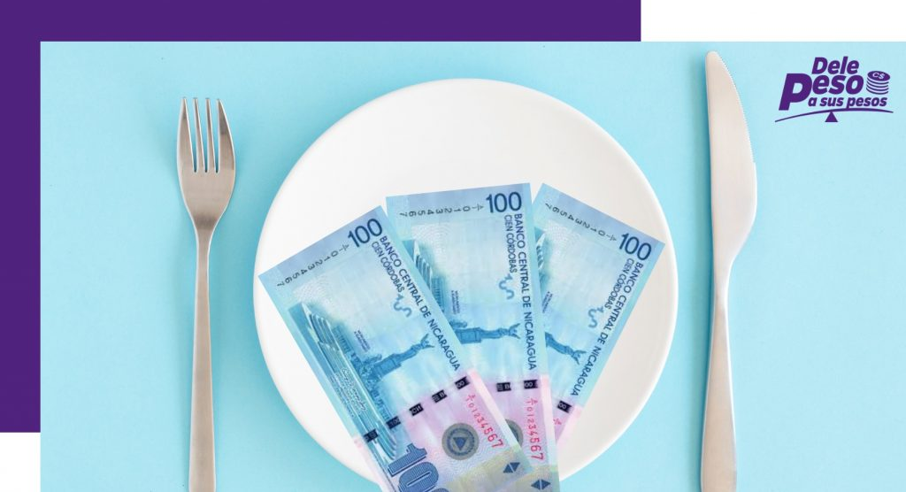 Comida saludable y barata