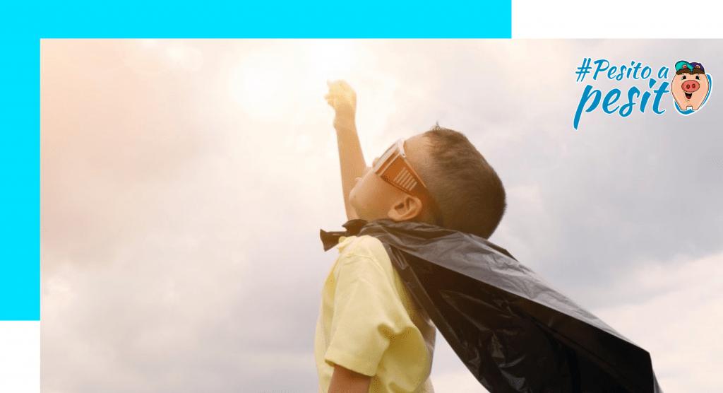 metas para niños