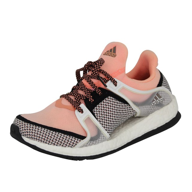 Adidas Pure Boost Femme 1