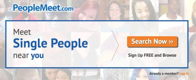Delete PeopleMeet account