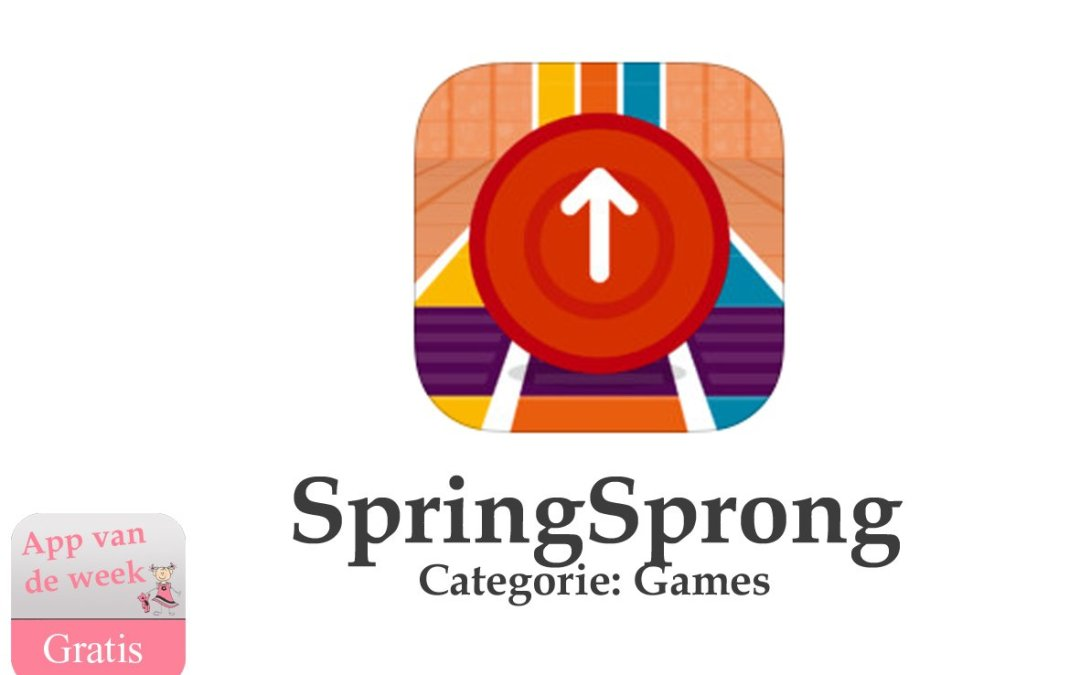 Springsprong
