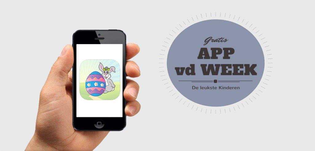 kinderpaasmatch_ app