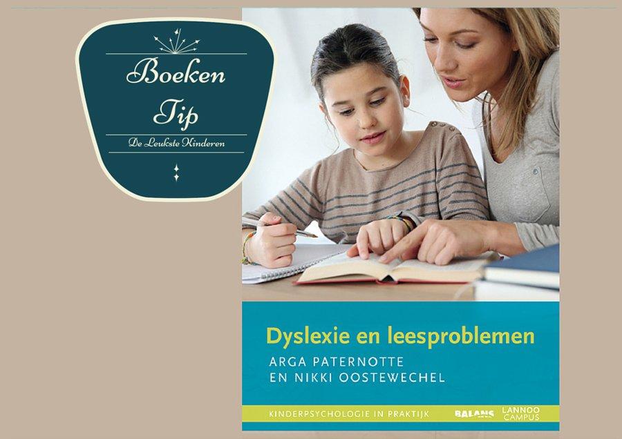 dyslexie en leesproblemen