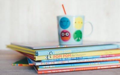 Hoe maak je lezen echt leuk?