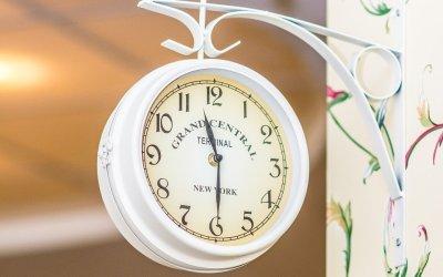 Hoe krijgt een kind meer tijdsbesef?
