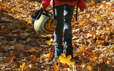 Waarom is bewegen zo belangrijk voor kinderen?