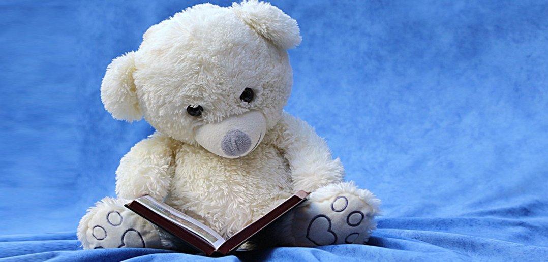 kinderen leren lezen