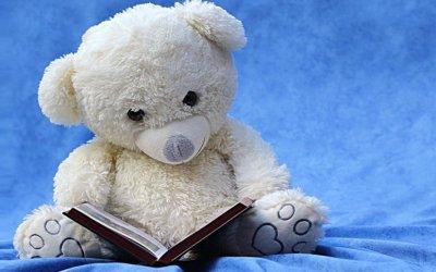 Hoe leert een kind lezen?