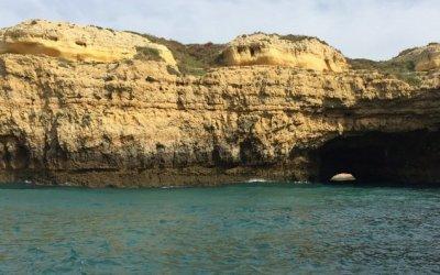 Algarve vervolg