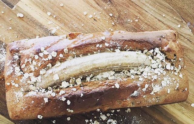 banaanbrood
