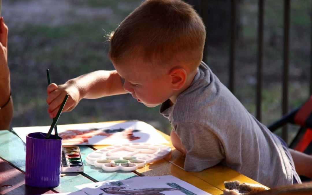 Executieve functies en ADHD