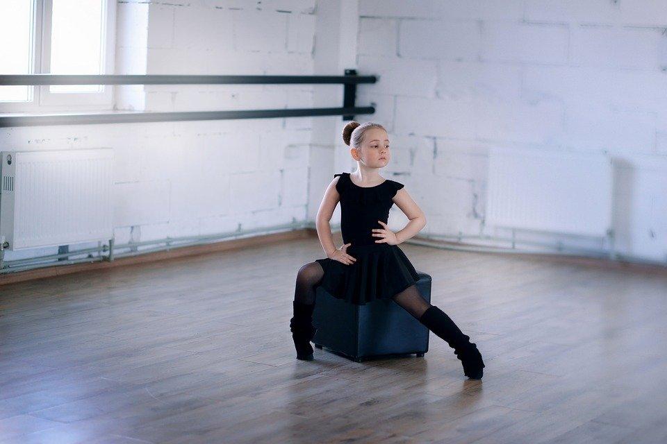 ballet kind