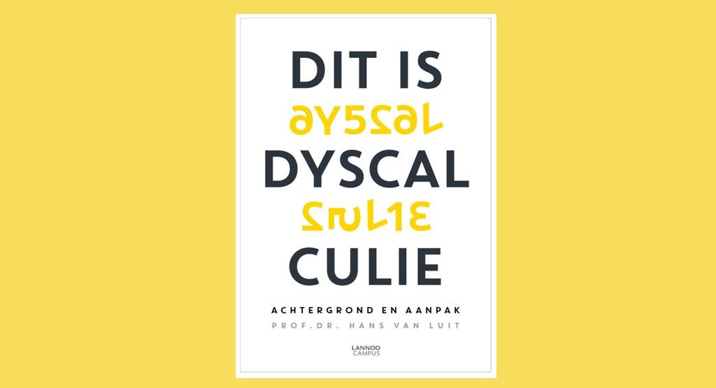 dit is dyscalculie