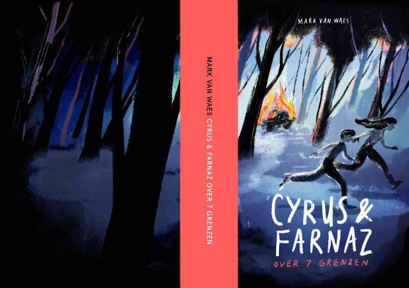 Cyrus&Farnaz