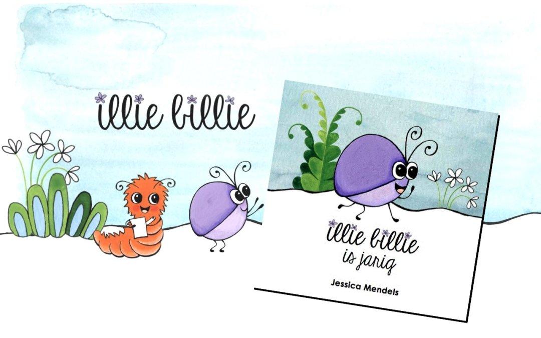 Illie Billie