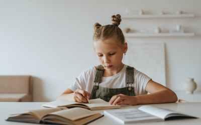De concentratie en motivatie van je kind verhogen bij het thuisonderwijs