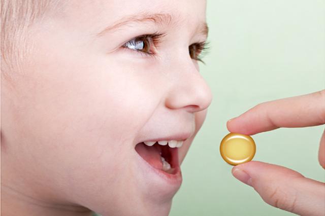 Visolie: een slim supplement voor jouw kind