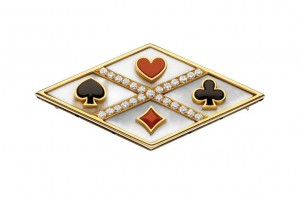 Playing-Card-brooch-ca.-1975-Gold-with-mother-of-pearl-coral-onyx-and-diamonds.-Courtesy-of-de-Young-Museum