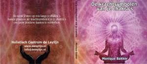De krachtsymbolen van je chakra`s meditatie cd