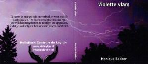 Violette vlam meditatie cd