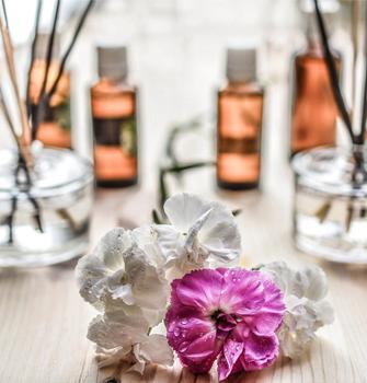 Arometherapie