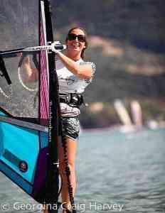horizon watersports windsurfing