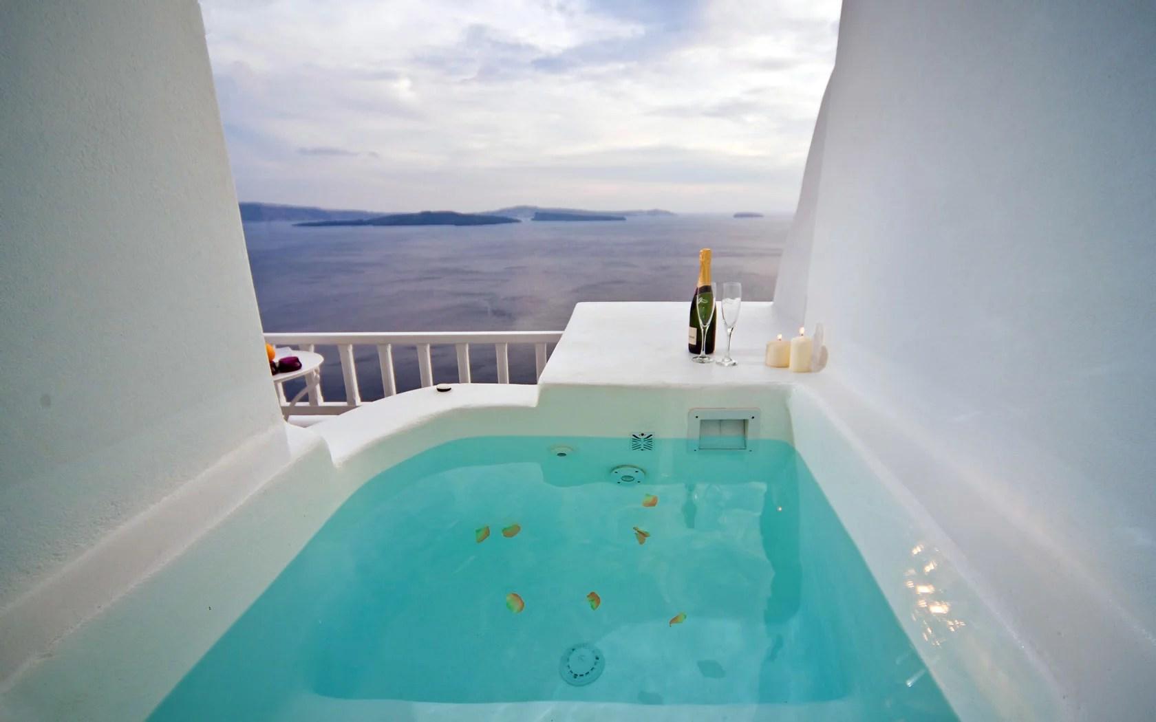 Santorini Honeymoon Suites Oia Santorini Suites