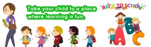 lets make learning fun