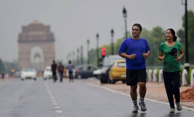 fitness as habit