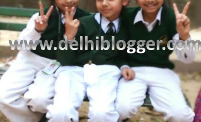 exam time, kids, delhi blogger