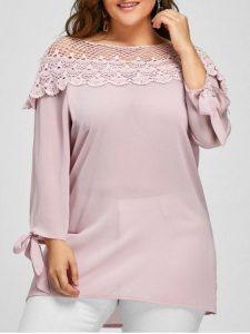 rosegal, tops, blouses, delhiblogger