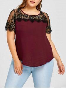 rosegal, delhiblogger , blouses, online shopping