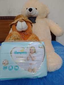 pampers premium care pants,delhiblogger,pampers