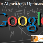 Google's Search Algorithms Updates of 2016