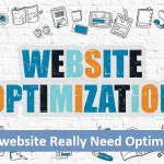 Does My website Really Need Optimization?